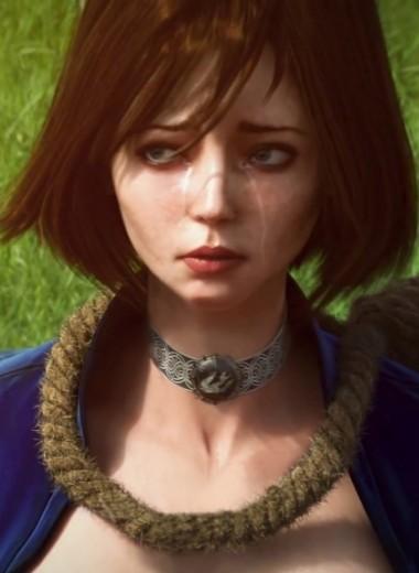 От Лары Крофт до Дивы: 16 самых соблазнительных героинь видеоигр
