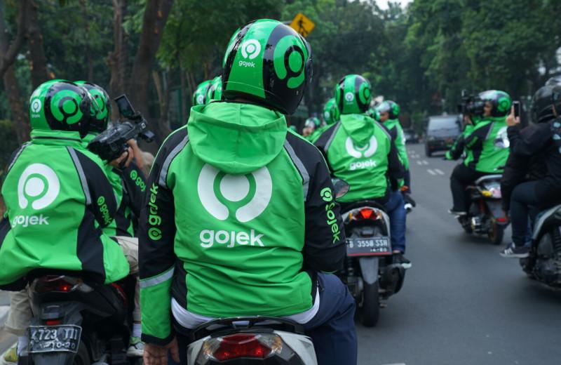 Индонезийские курьеры годами обманывают сервис доставки еды — с помощью приложений, которые сами же создали