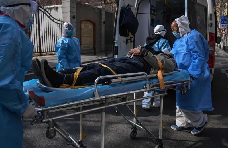 Коронавирус, свиной грипп и другие болезни: так ли опасна новая эпидемия