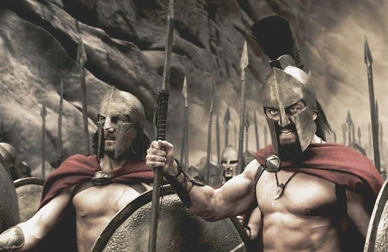 Спартанцы, викинги, самураи: как воспитывали воинов в древнем мире