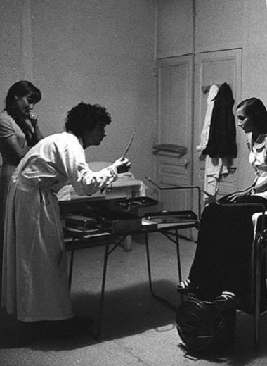 «Звоните Джейн»: подпольная сеть абортариев