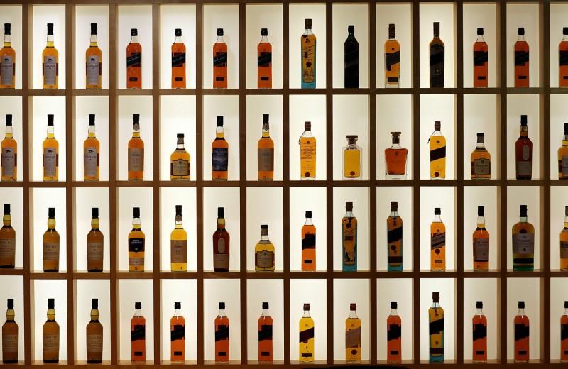 Буря в стакане: как американский бизнесмен совершил алкогольную революцию