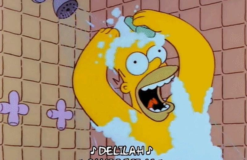 А действительно нужно ходить в душ каждый день?
