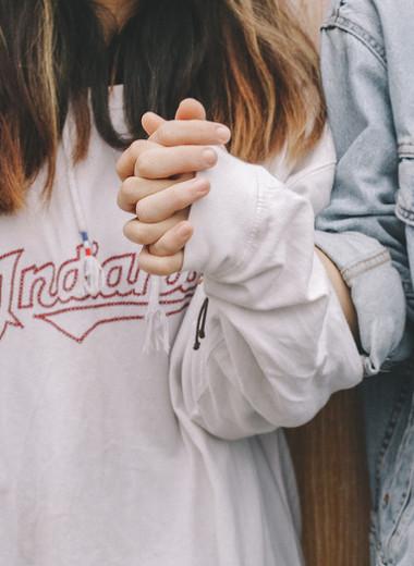 6простых способов улучшить ваши отношения сподругой, согласно экспертам