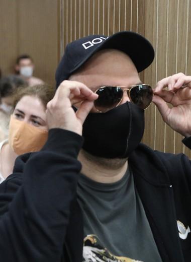 Театр времен обнуления: почему Кирилл Серебренников получил условный срок