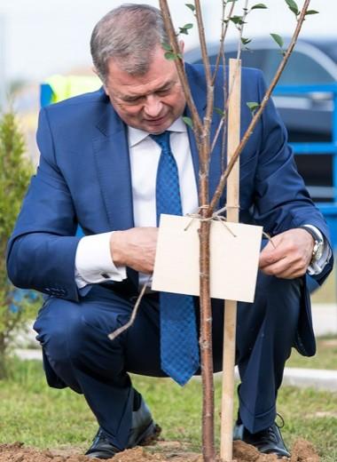 Калужский политический долгожитель сдает позиции