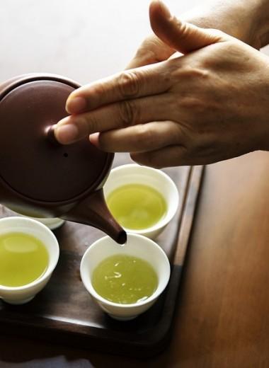 Зеленый чай для мужчины: в чем огромная польза и непоправимый ущерб