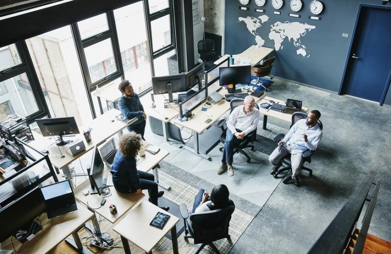 Как попасть в международную компанию. 10 советов топ-менеджера Viber