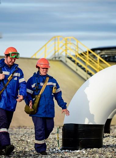 Нефтяники делают скидку по «Дружбе»