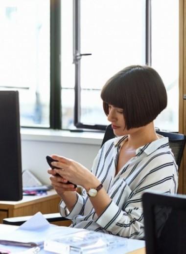 Чего боятся женщины: руководители крупных компаний рассказали о своих профессиональных страхах