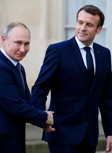От Путина до Трюдо: какие правила делового гардероба диктуют главы стран