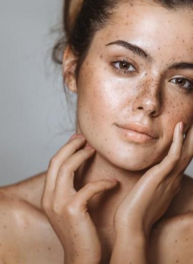 Ничего лишнего: 7 причин перестать носить макияж