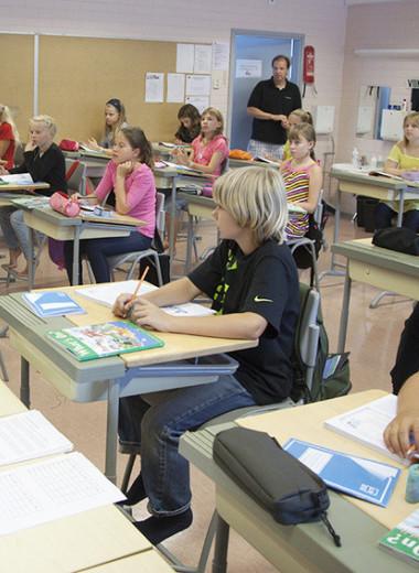 Украсть «финское чудо»: почему скандинавские школьники не боятся ошибиться и рассердить учителя