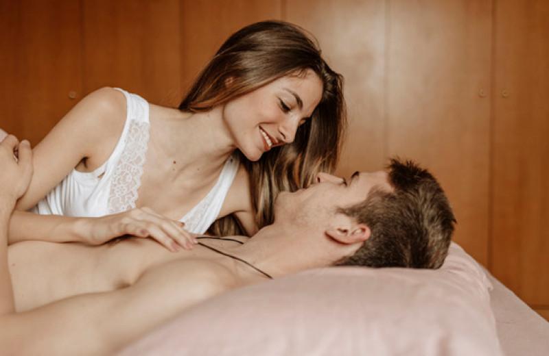 Эротический и сексуальный контакты: в чем между ними разница?