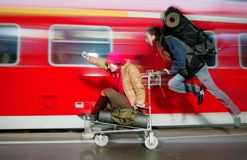 «Картина, корзина, картонка»: что влияет на размер нашего багажа