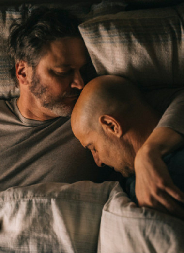 """«""""Супернова"""" — мой политический акт». Интервью с режиссером скандального фильма про любовь двух гомосексуалов"""