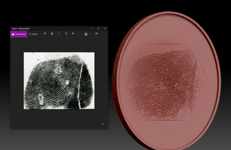 Исследователи смогли обмануть разные сканеры отпечатков пальцев в 80 процентах случаев