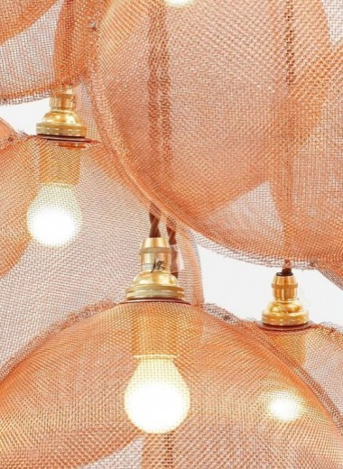 Физика искусства: кинетические инсталляции Коити Окамото