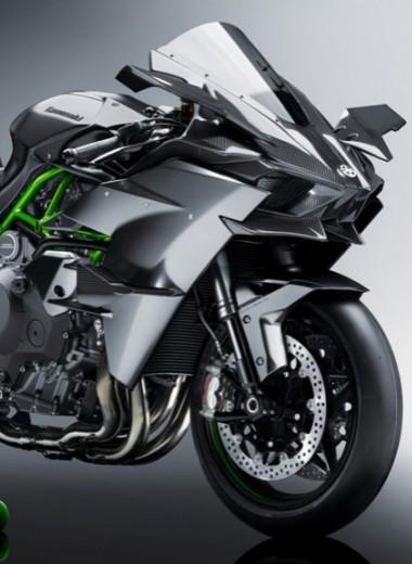 20 самых дорогих мотоциклов мира — от Dodge Tomahawk до Yamaha BMS Chopper
