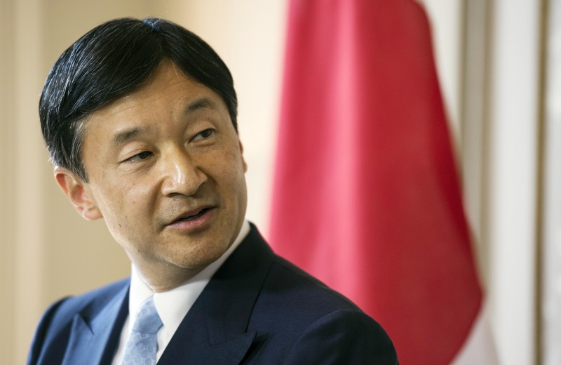 В Японии — новый император. Как японцы это отпразднуют?