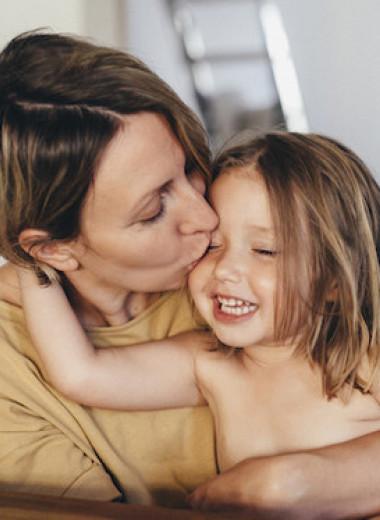 Не идеальная, а счастливая: как не выгореть, стараясь быть хорошей матерью