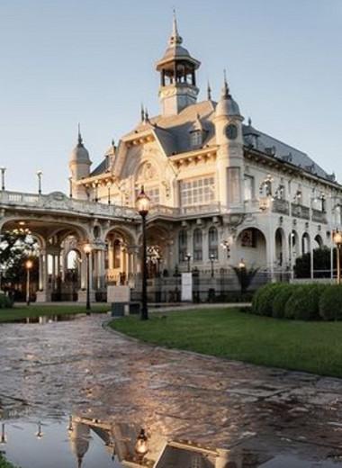 8потрясающих музеев совсего мира: отих архитектуры захватывает дух