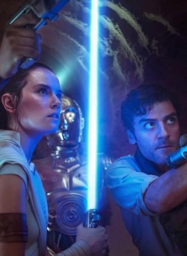 17 фильмов, которые стоит посмотреть, если вы любите «Звездные войны»