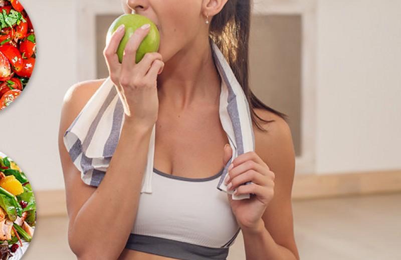 Правильное спортивное питание: полезные фитнес-рекомендации на каждый день