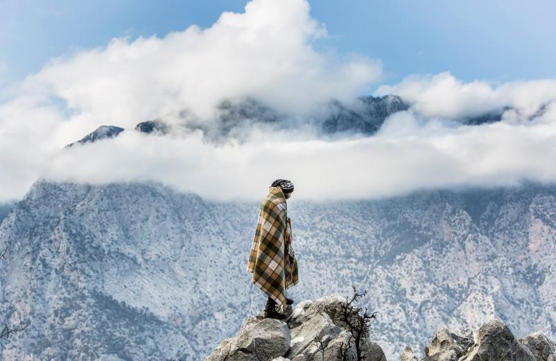 «Было чувство, что я покорил Эверест»: трое мужчин, которые пережили страшные болезни