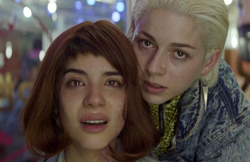 Фильм «Эма» – размышление о том, что мы уже никогда не будем воспитывать детей так, как раньше