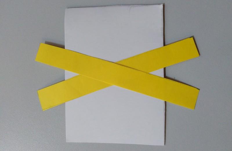 Как сделать ребенку «волшебный бумажник»: инструкция в картинках и видео