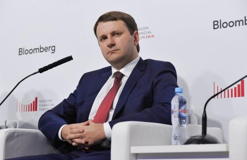 Орешкин возложил на банки ответственность за закредитованность россиян