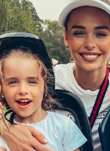 Очаровашки! Как выглядят дочери Заворотнюк, Хилькевич и других российских актрис