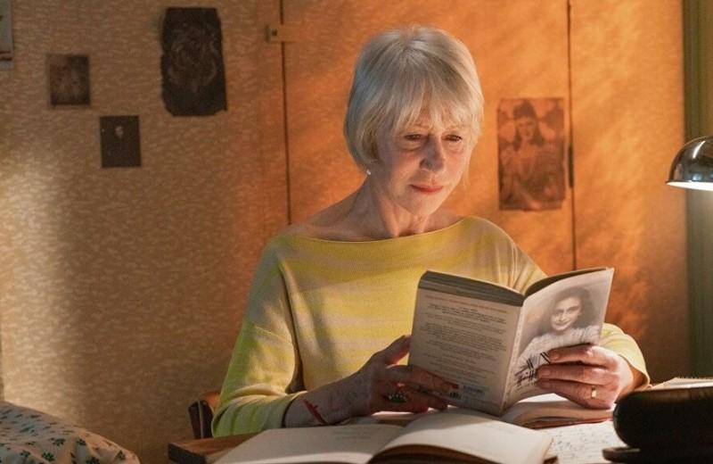 Параллельные истории. Как фильм про Анну Франк объединяет Холокост и современные проблемы миграции