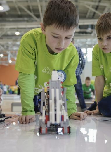 Подведены итоги X Всероссийского технологического фестиваля PROFEST