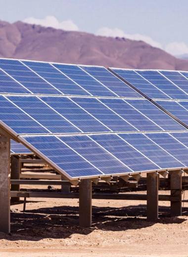 Ученые решили одну из главных проблем солнечных панелей