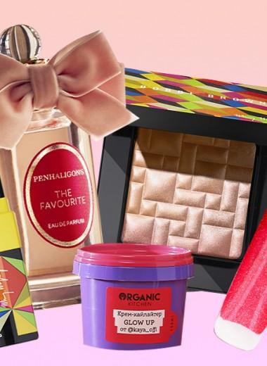 Как сделать виртуальный макияж и где найти редкий аромат