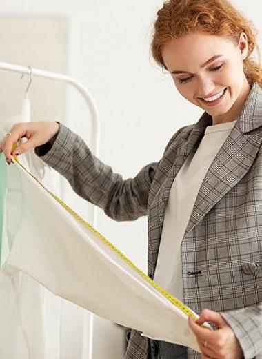 Как укоротить рукава самостоятельно: несколько швейных лайфхаков