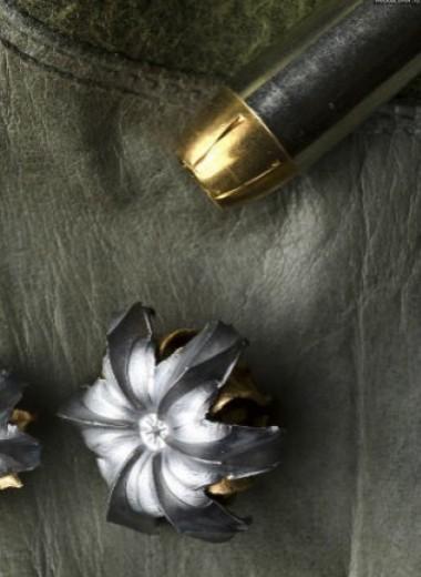 9 самых бесчеловечных видов современного оружия