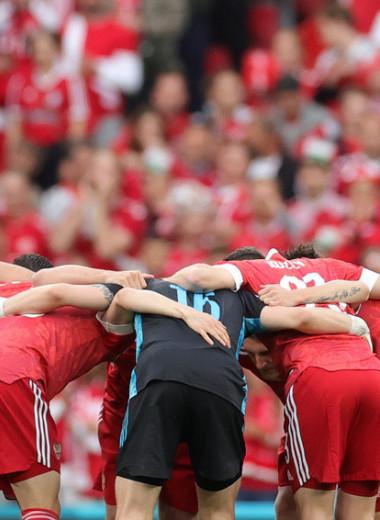«Мы зачем-то поверили, что мы футбольная страна»: почему российская сборная проиграла на Евро-2020