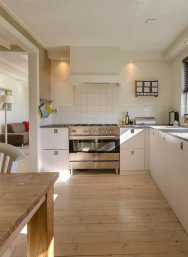 Кухонная техника: встроенная или отдельно стоящая?