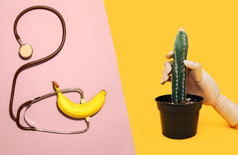 Что общего между сексуальным возбуждением и зависимостью от наркотиков