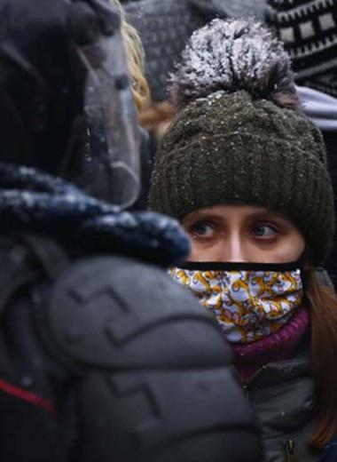 «Зима будет долгой». Есть ли будущее у уличного протеста