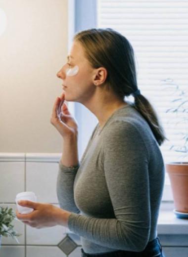Правда ли на состояние кожи влияет, что мы едим и сколько мы пьем?