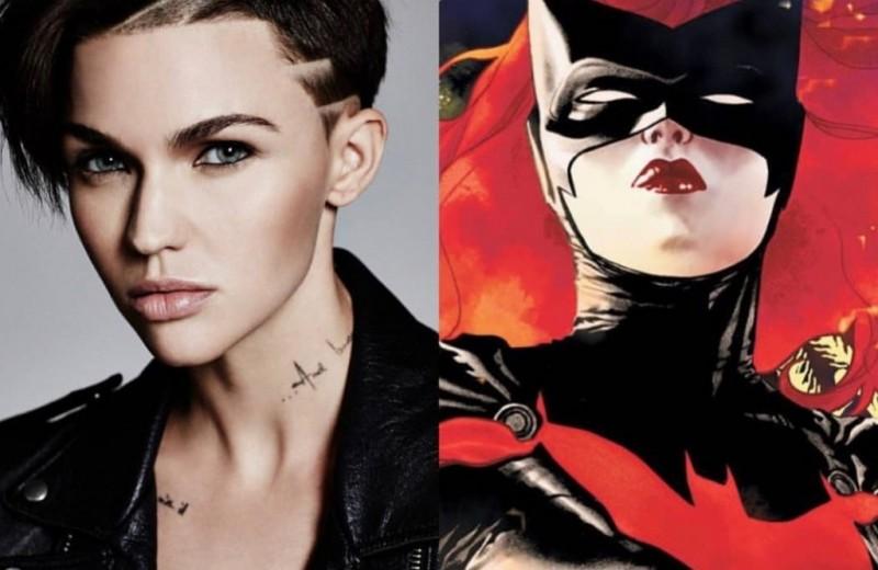 Актриса, которая сыграет Бэтвумен, удалила твиттер из-за хейта в ее адрес