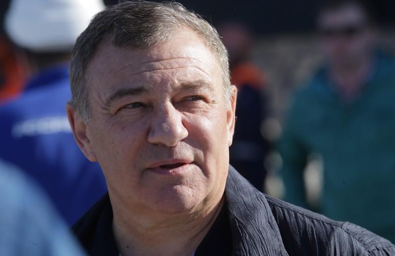 Компания Аркадия Ротенберга оказалась в центре политического скандала в Литве