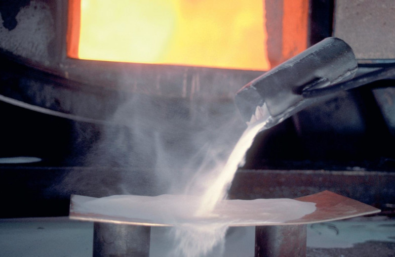 Ракетные металлы: как закалялась сталь