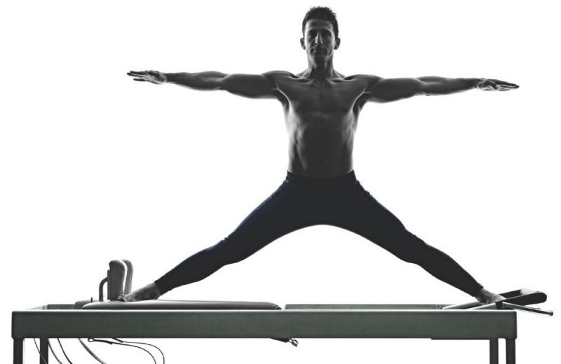 Пилатес: зачем мужчине заниматься «женским» фитнесом