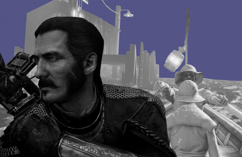 Не только Cyberpunk 77: топ-5 игр в киберпанк-эстетике