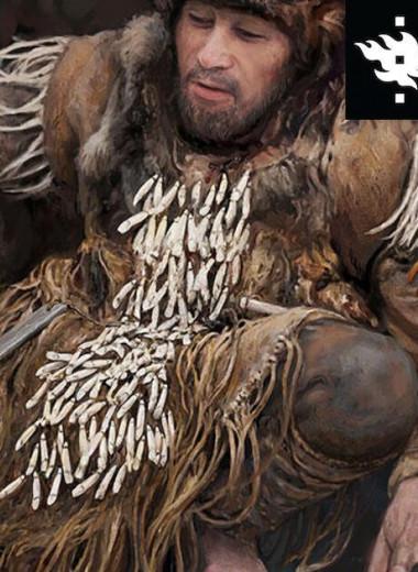 Зубы лосей рассказали о танцах древних охотников-собирателей